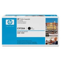 HP No.645A Laser Toner Cartridge Black Code C9730A