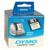 Dymo Labelwriter Labels 3.5 inch Diskette 54x70mm Pack 320 Code S0722440
