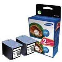 Samsung Ink Cartridge Pack 2 Code INK-M40V