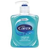 Carex Liquid Soap Hand Wash 250ml 83463