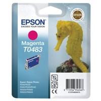 Epson Seahorse Inks Magenta T0483
