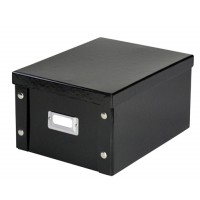 Image for Photo Storage Box Blue