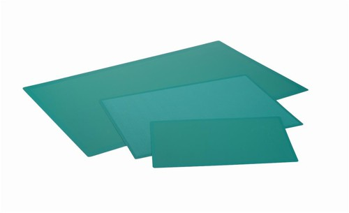 Cutting Mat Anti Slip Self Healing 3 Layers 1mm Grid on Front A3