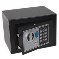 Image for Phoenix Computer Security Safe Size 1 Electric Lock Black SS0721E