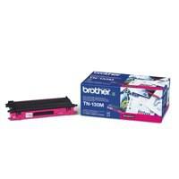 Brother Laser Toner Cartridge Magenta Code TN130M