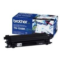 Brother Laser Toner High Yield Cartridge Black Code TN-135BK