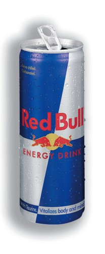 Red Bull Energy Drink Original 250ml Pack 24 Code RB0375