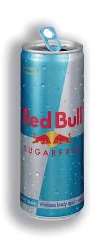 Red Bull Energy Drink Sugar-free 250ml Pack 24 Code RB2826