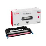 Canon 711M Laser Toner Cartridge Magenta Code 1658B002AA