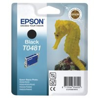 Epson Seahorse Inks Multipack 6-colours T0481