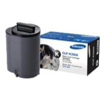 Samsung CLP-350/N Toner Cartridge Black CLP-K350A/ELS