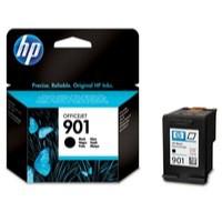 HP No.901 Inkjet Cartridge Black Code CC653AE