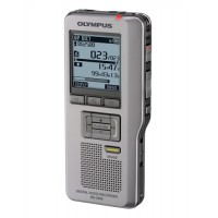 Image for Olympus DS-2400 Digital Dictation Machine DSS Pro Format USB with SD Card 1GB Records 157Hrs Ref N2277621