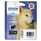 Epson Light Cyan Ink Cartridge C13T09654010