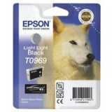 Epson Light Light Black Ink Cartridge C13T09694010