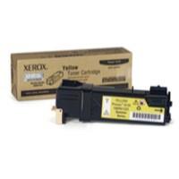 Xerox Yellow Toner Cartridge Phaser 6125 Code 106R01333