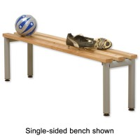 Image for Trexus Double Sided Bench 1000x610mm Ref