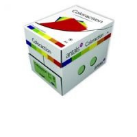 Image for Coloraction Tinted Paper Mid Grey (Iceland) FSC4  A3 297X420mm 80Gm2 Pack 500