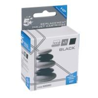 5 Star Compatible Inkjet Cartridge Page Life 390pp Black [HP No. 337 C9364EE Alternative]