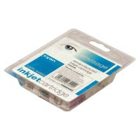5 Star Compatible Inkjet Cartridge Page Life 935pp Cyan [Canon CLI-8C Alternative]