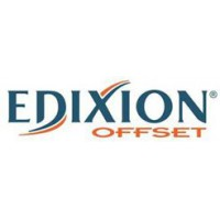 Image for Edixion Offset Paper White FSC4 B2 520 x 720mm 90Gm2 Packet Wrapped 500