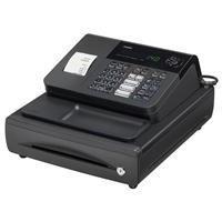 Image for Casio Cash Register Black CASIO SE-G1