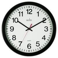 Image for Acctim Controller Wallclock 368Mm White