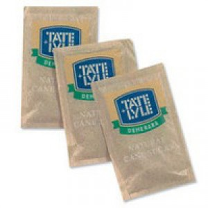 Brown Sugar Sachets Pack of 1000