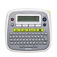 Image for Brother P-Touch PT-D200VP Desktop Labelling Machine