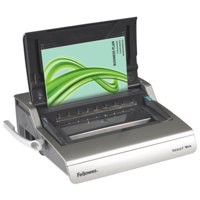 Image for Fellowes Galaxy Electric Wire Binding Machine 5622501