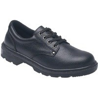 Image for Proforce Toesavers S1P Safety Shoe Mid-Sole Size 9 Black 2414-9