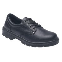 Image for Proforce Toesavers S1P Safety Shoe Mid-Sole Size 13 Black 2414BK030