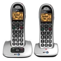 Image for BT BT4000 Big Button DECT Cordless Phone