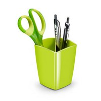 Image for CEP Pro Gloss Pencil Cup Green 530G
