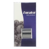 Image for Duralon Sewing Thread Black Pack of 6 C035
