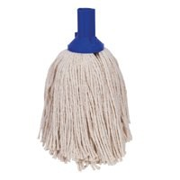 Contico Exel Mop Head 250gm Blue PYBU2510L