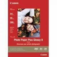 Image for Canon Photo Paper Plus Glossy PP-201 A3+ Pack of 20 Sheets