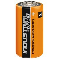 Image for Duracell Procell Battery C 1.5V Pack of 10 MN1400 15036364