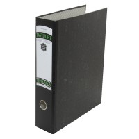 Image for Acco Eastlight Classic 80 Lever Arch File Foolscap Rado 26115EAST