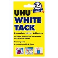 Image for UHU White Tack Handy Pk 42196