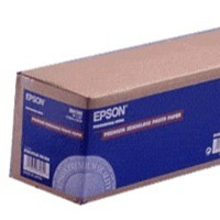 Image for Epson Premium Semi-Gloss Photo Paper 24 inches x30.5 Metres 165gsm C13S041393