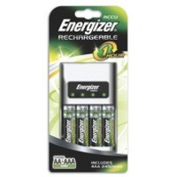 Image for Energizer 1 Hour Battery Charger 2500 MaH 630721