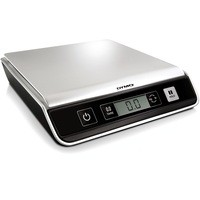 Image for Dymo M10 Mailing Scale 10kg EMEA Black S0929010
