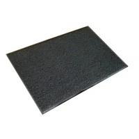 Image for Doortex Twister Mat 120x180cm Storm Grey FC120180TWISG