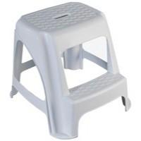 Image for GPC Step Stool White HE400Z