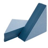 Image for Guildhall Legal Corners Blue Pack of 100 GLC-BLU