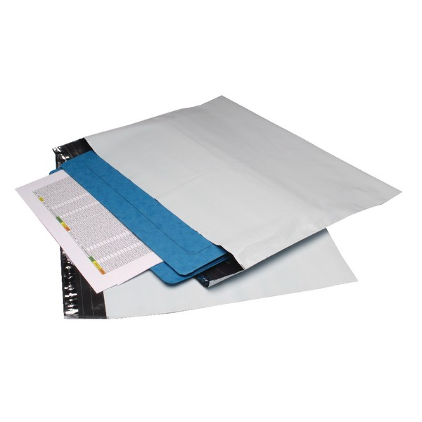 White Mailing Envelope 335x430mm Pack of 100