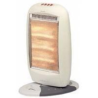 Image for HI Distribution 1050W Halogen Heater CRH6126H/H