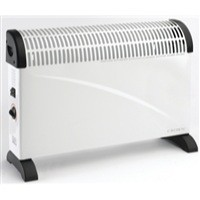 Image for 2kW Convector Heater White CRH6139C/H