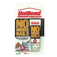 Image for No More Nails Invisible Mini 50ml 1430132